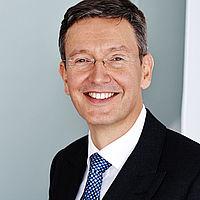 Ulrich Kinzel